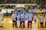 Pripravljalna Futsal tekma, Slovenija - Španija, Dvorana Tabor, Maribor