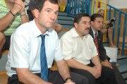 Borošak in Tivold