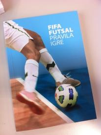Fifa pravila v slovenščini