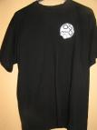 Majica ZNSS - črna