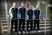 FIFA sodniki 2013 - Nikolič, Todorovič, Šivic in Zahovič
