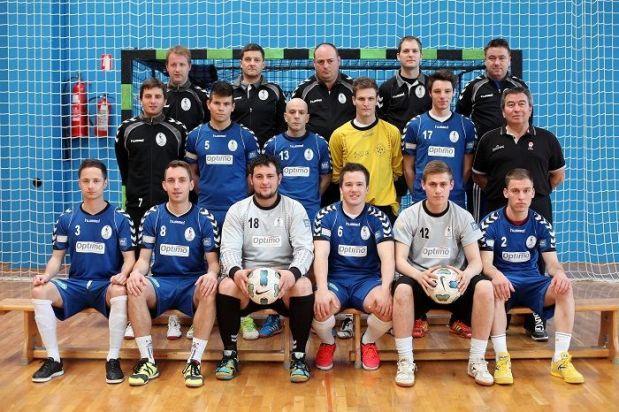 Ekipa KMN Sevnica je veliko presenečenje letošnje sezone.