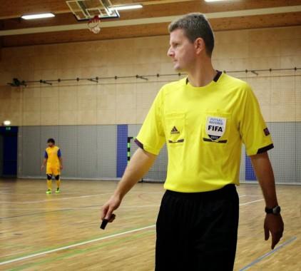 Sodnik Simon Todorović