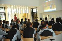 Futsal sodniki - seminar Litija