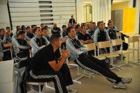futsal sodniki seminar